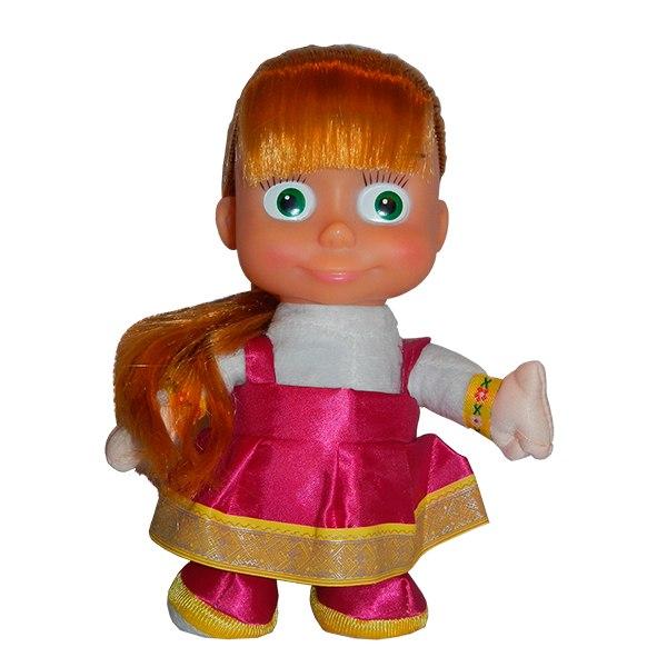 игрушка маша рассказывает сказки видео