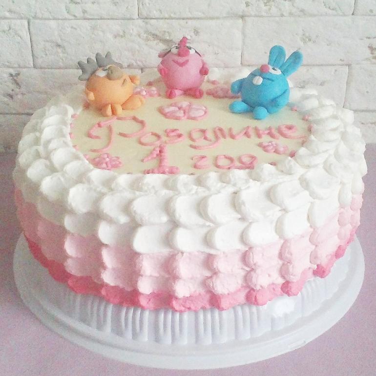 Торт на заказ детские красноярск