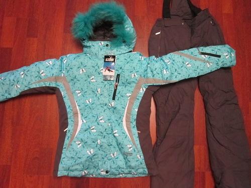 Женский горнолыжный костюм kalborn