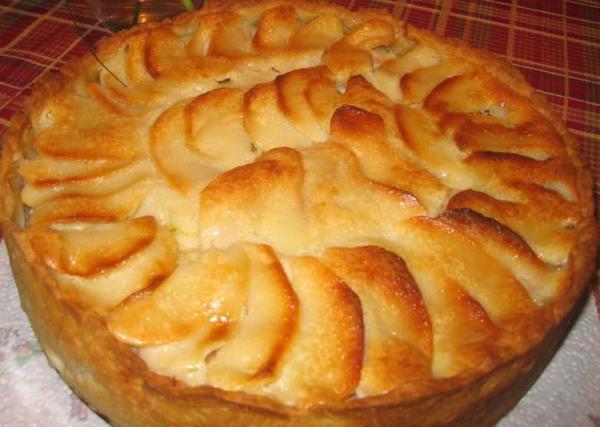 пирог цветаевский рецепт с фото
