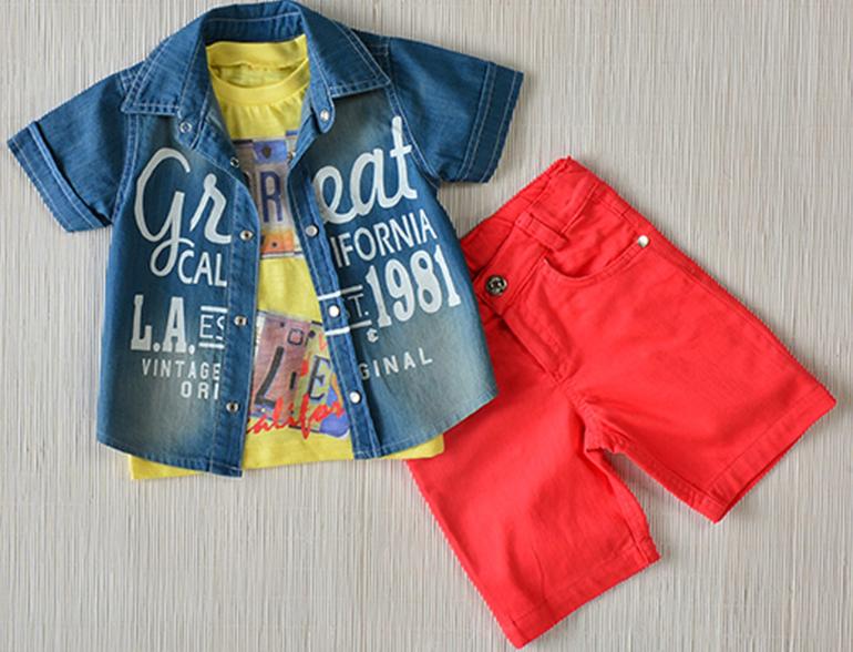 Детская Одежда Из Турции Бренды