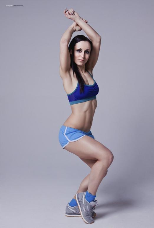 тренировки и программы питания для похудения женщин