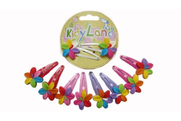 Ki*dу  Lа*nd  -  заколки,  резинки,  банты,  ободки,  браслеты  и  другая  красота  для  наших  девочек!