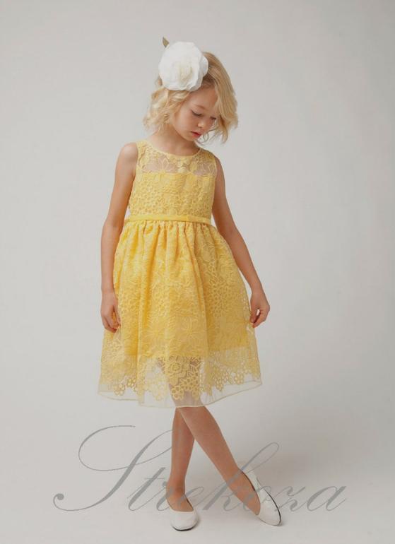 Детские Платья Для Девочек Нарядные Доставка