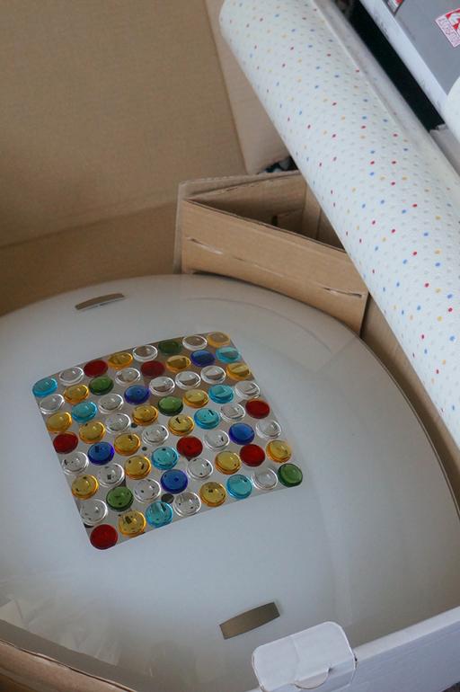 ПРОДАЕТСЯ: Комплект материалов для ремонта комнаты 14 кв.м. детской/спальни/чего угодно.