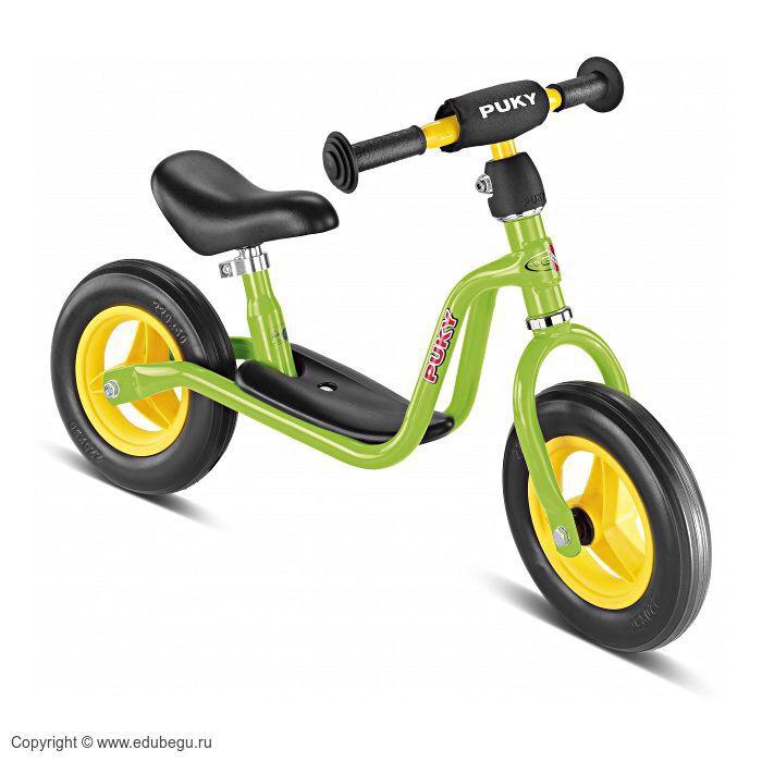 Беговел  или  велосипед