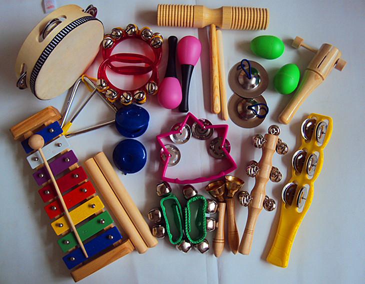Озвученные игрушки своими руками 25
