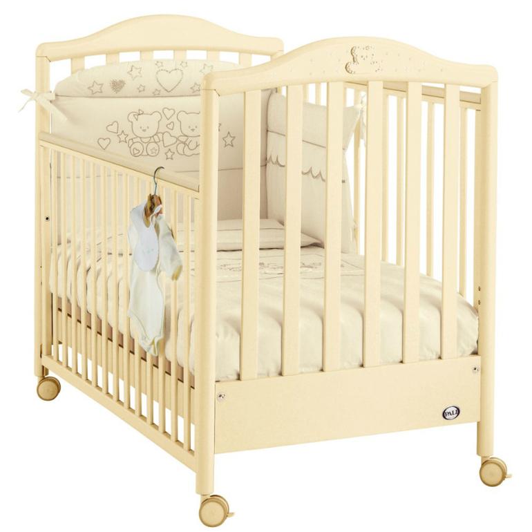 Детская кроватка Pali Prestige Little Star + 2!!!