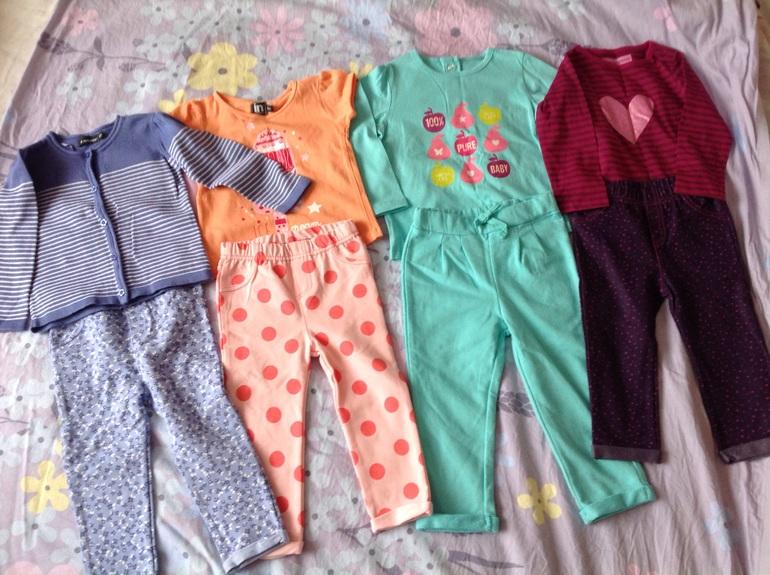 Ашан Одежда Для Детей