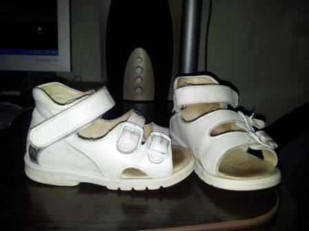 Обувь Б/У для девочек
