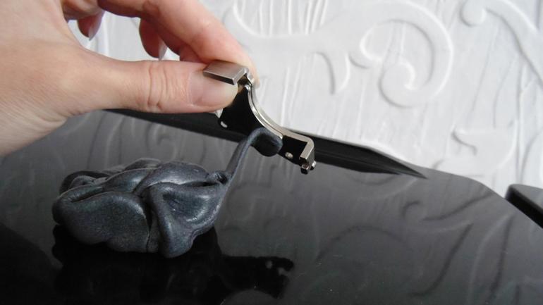 Как сделать магнитный пластилин своими