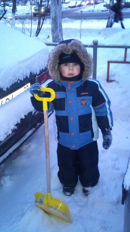 зима 3.7г нам