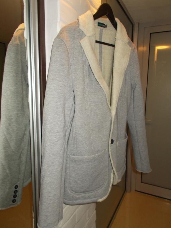 Продам куртку-пиджак BeFree Man 50 р-р 1000р. новый