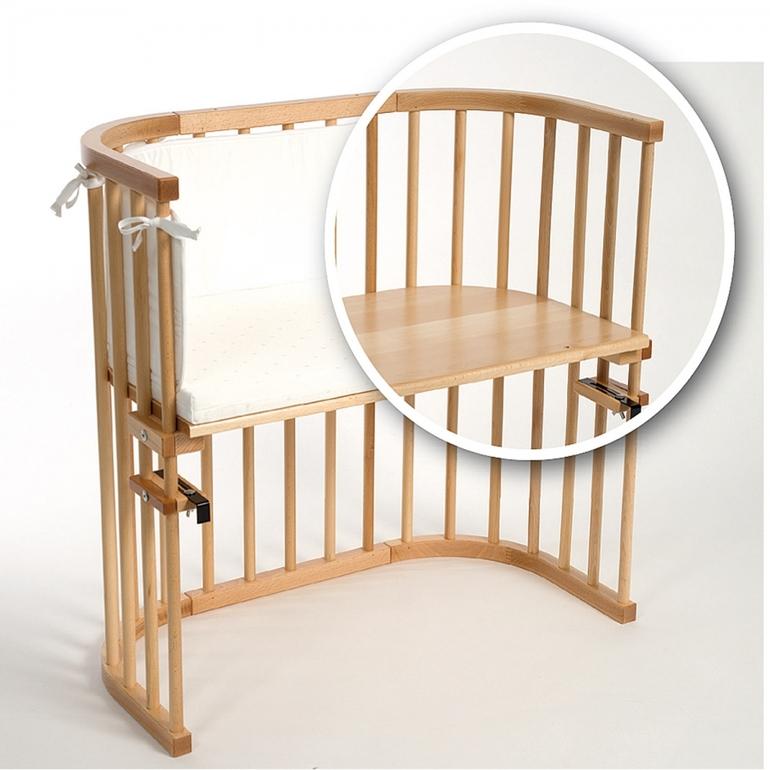 Кроватки приставные для новорожденных своими руками 85