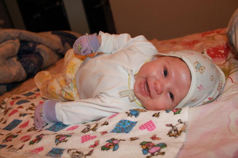 Почему ребёнок спит 40 минут и просыпается