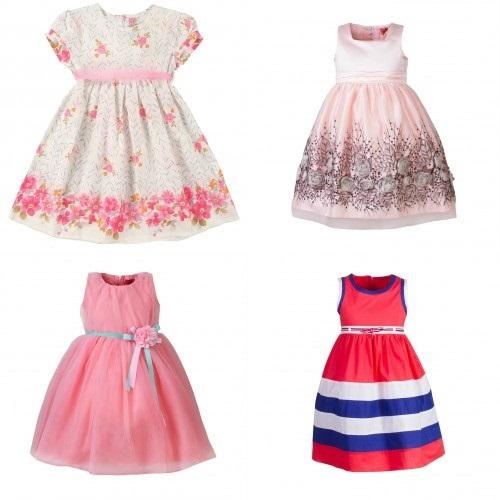 Мир платьев