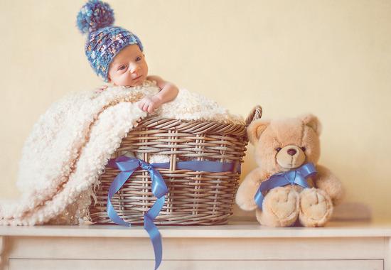 Фотосессия  новорожденных  0-20  дней  жизни