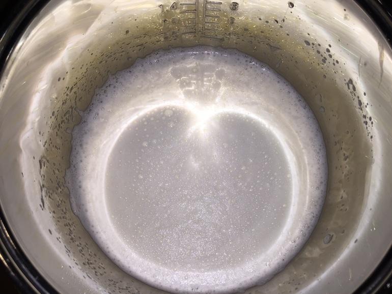 Как сделать панкейки без молока
