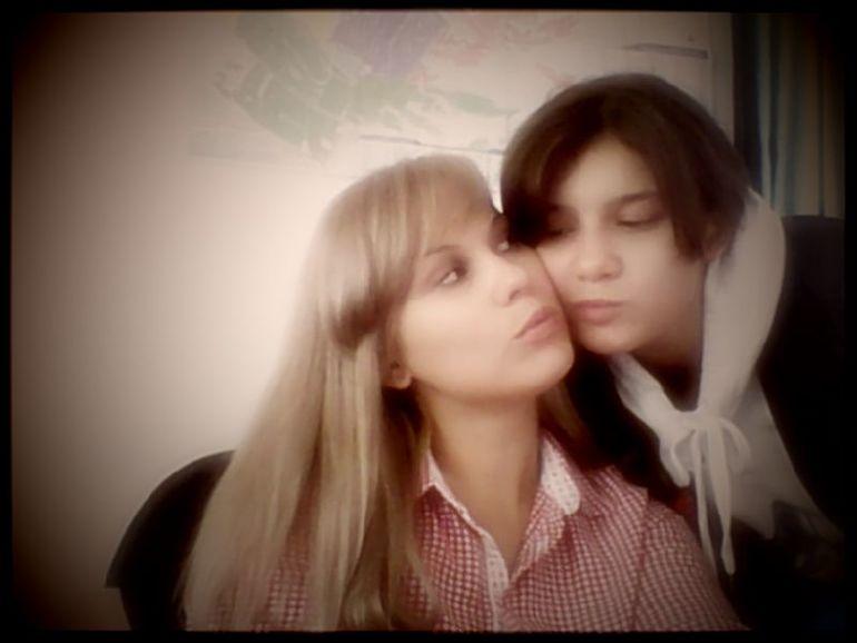 Вот  они  мы)))