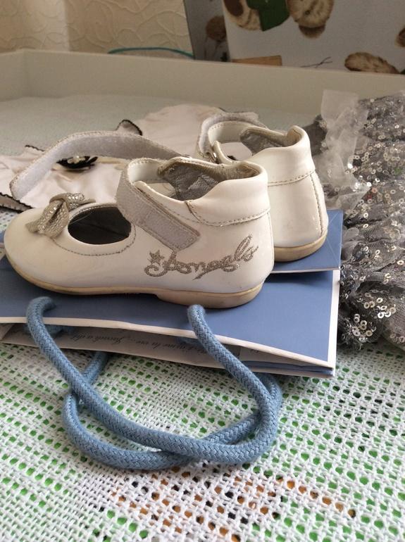 Туфельки  Cavalli  23  размер,  700  р  (Санкт-Петербург,    почта)
