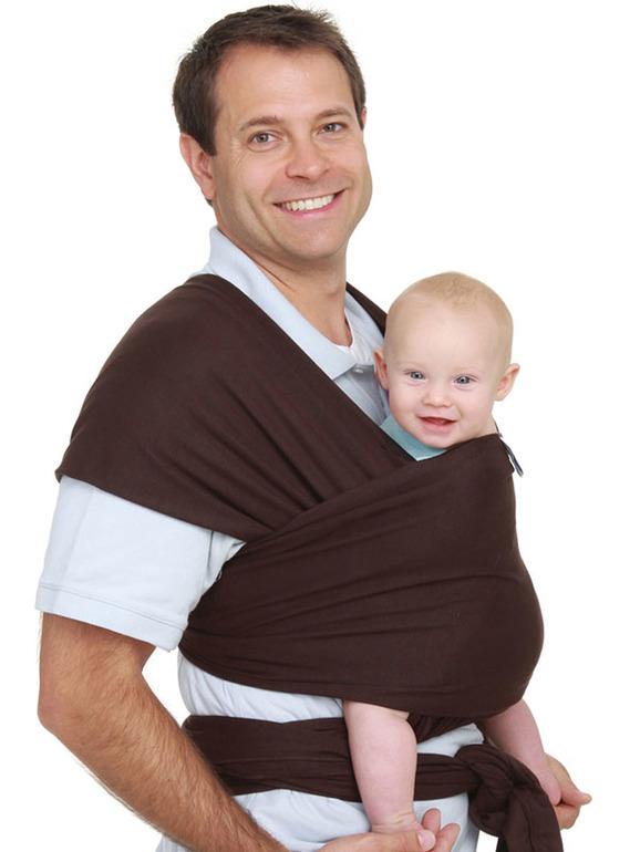 продам слинг-шарф /для новорожденного Moby Wrap