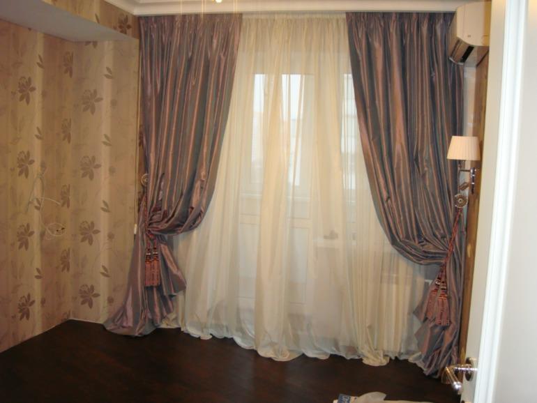 Мои шторы