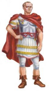 Цезарь и лекарь