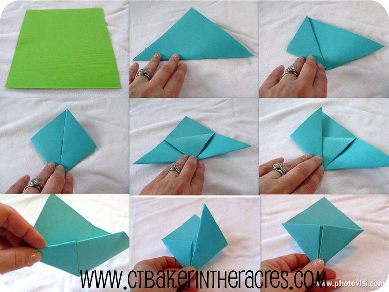 Как сделать закладки для личного дневника