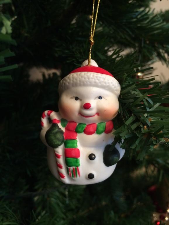 Снеговики!!!..... и не только......(фото)