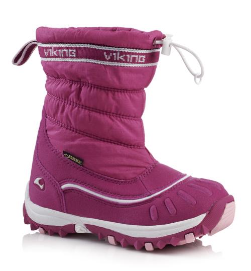 Зимние ботинки Superfit | Отзывы покупателей