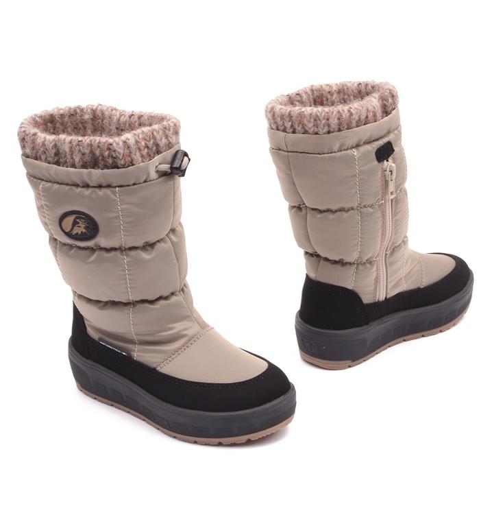 что Зимняя обувь мокнет на гарантии идея, совсем