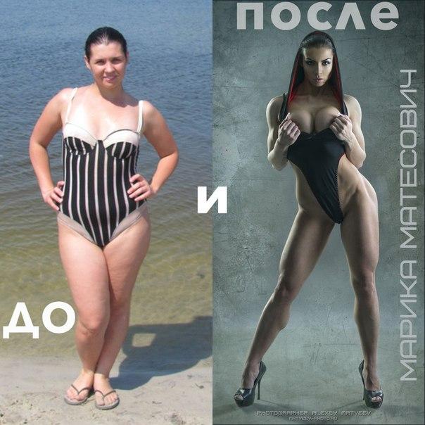 тест как мне похудеть
