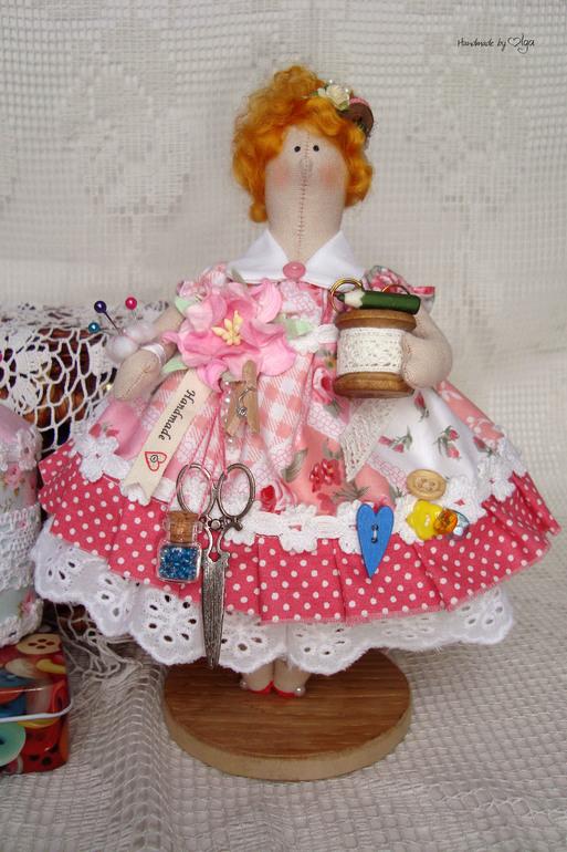 Ольга скопова куклы выкройка