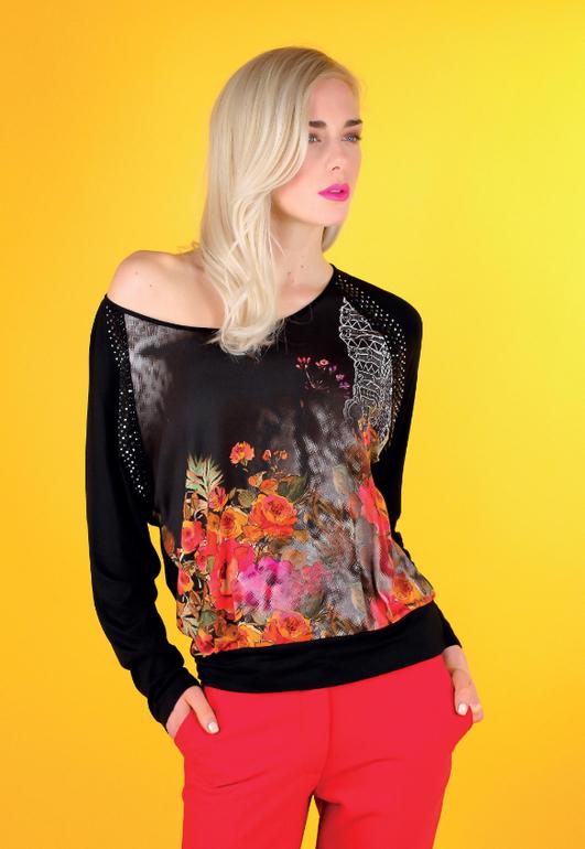 Женская Одежда Фирмы Елиза Фанти