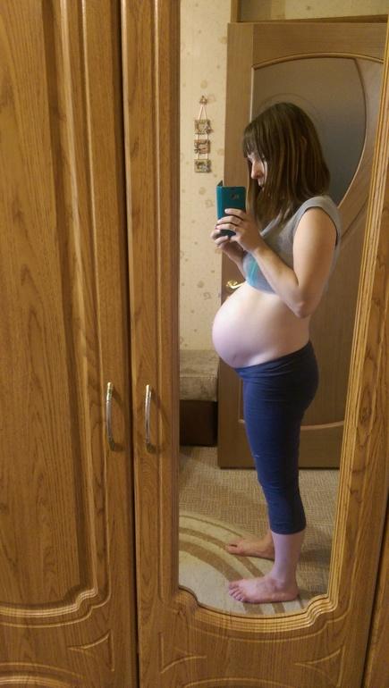 Мне 16 и я беременна 31