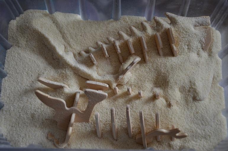 ТН - Динозавры
