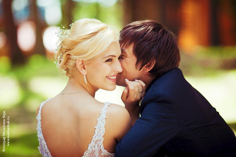 Свадьба. Катя и Олег