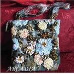 have сезона: летние сумки из ткани, фото.