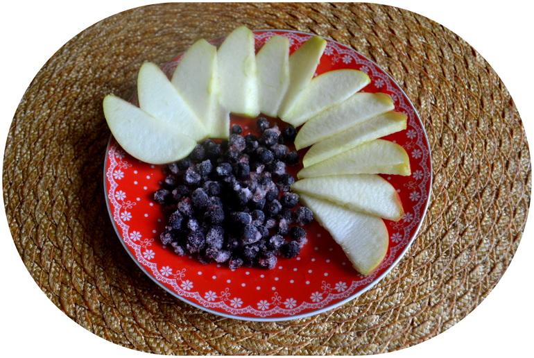 рацион на день правильного питания