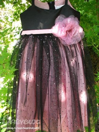 Купить Платье Девочке 3 Года