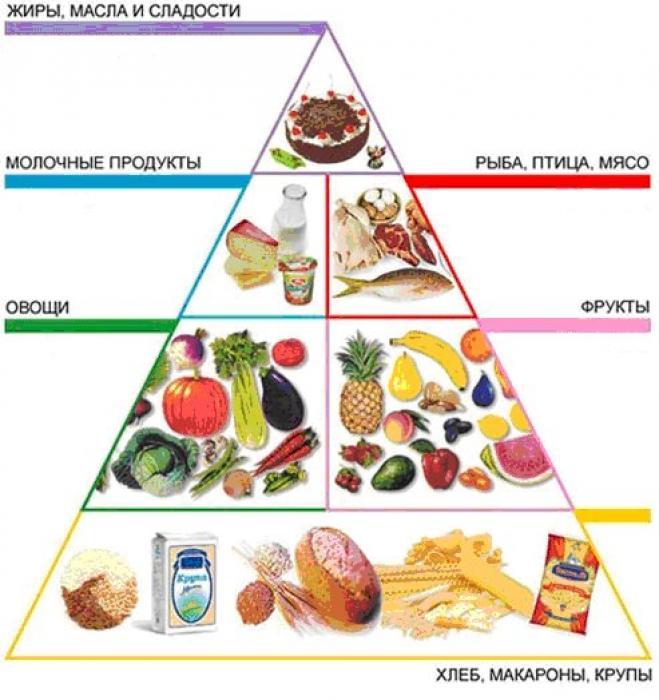 питание для похудения форум