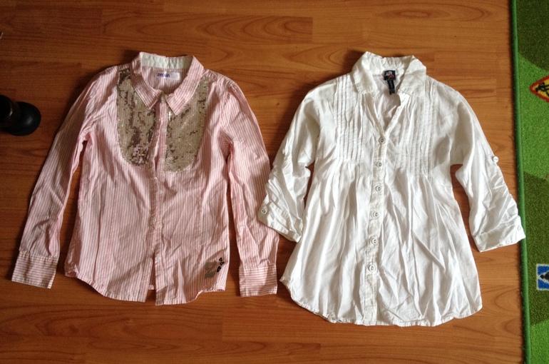Блузки 100 Рублей