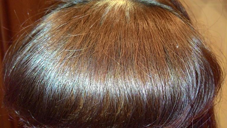 Почему краска для волос быстро смывается