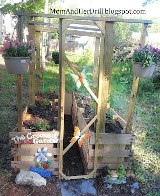 Kids garden/ Детский сад
