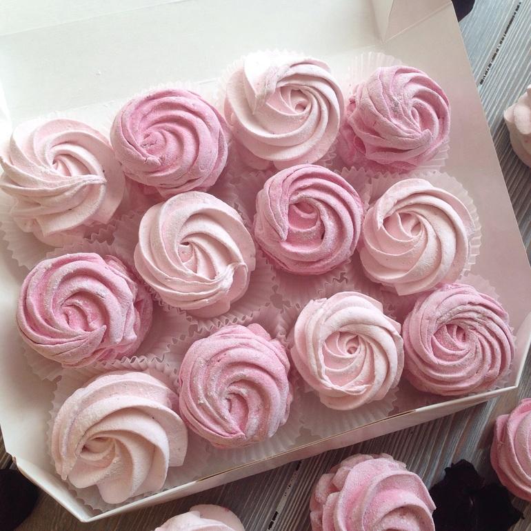 Вкусные кексы на кефире рецепты