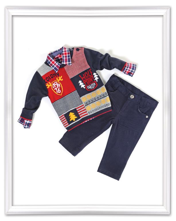 Bebus Детская Одежда Купить
