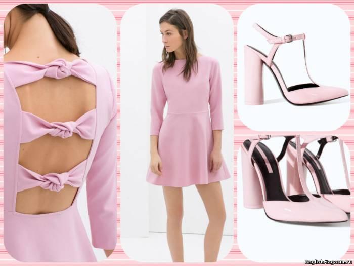 В  таких  нарядах  вы  будете  выглядеть  нежно,  утонченно  элегантно  и  невероятно  женственно!