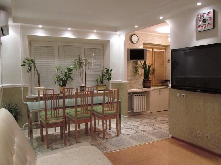 Продается 3-х комнатная квартира в центре г. Пушкино МО