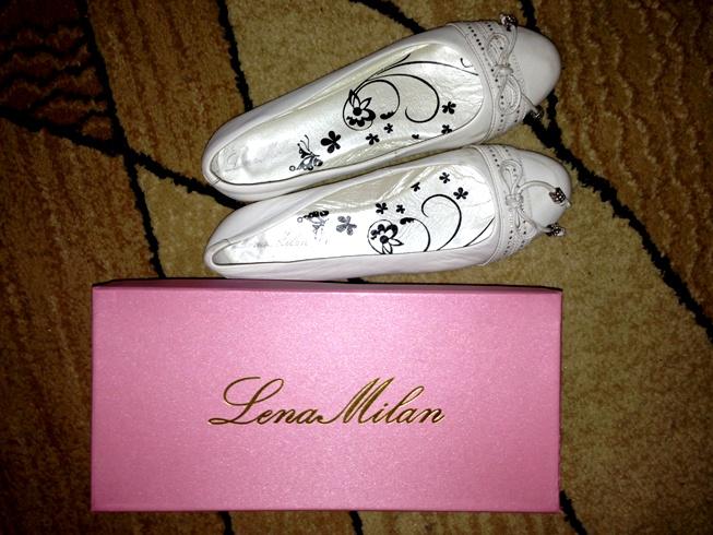 отдам даром туфли женские