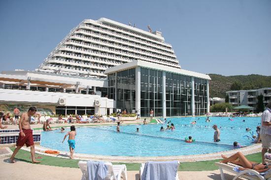 Делюсь опытом отдыха в Турции, плюсы и минусы 2 наших отелей
